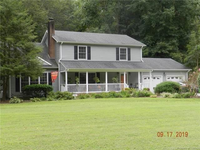 5387 Marlborough Drive, Gloucester, VA 23061 (#1930742) :: Abbitt Realty Co.