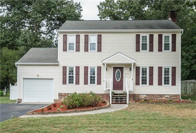 1508 Austin Road, Chester, VA 23836 (MLS #1930753) :: The Redux Group