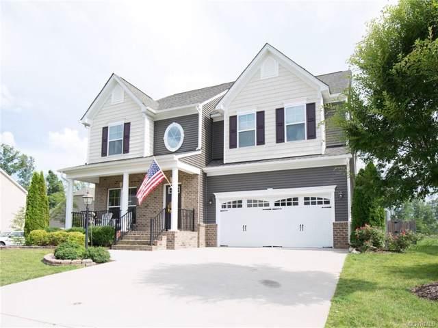 10353 Spencer Trail Place, Ashland, VA 23005 (MLS #1930824) :: Small & Associates