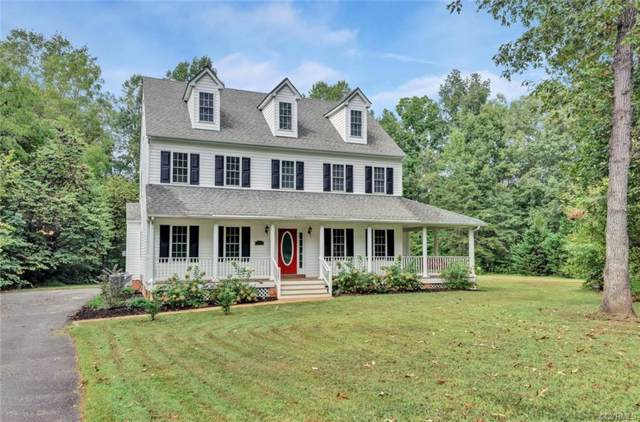 14003 Taylors Overlook Court, Montpelier, VA 23192 (MLS #1930834) :: Small & Associates