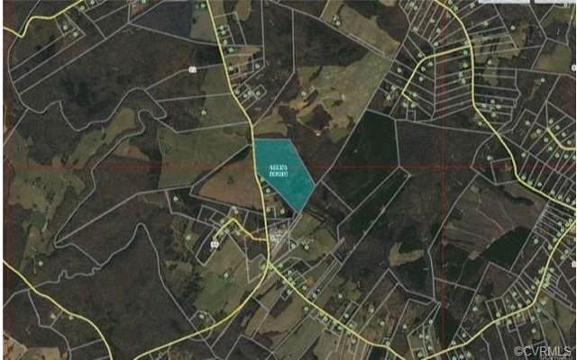 0 Cross Country Rd, Louisa, VA 23117 (MLS #1930857) :: Small & Associates