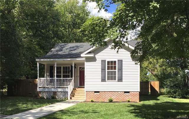 3006 Montecrest Avenue, Richmond, VA 23234 (MLS #1930909) :: The Redux Group