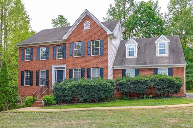 13707 Mountcastle Road, Chesterfield, VA 23832 (MLS #1930914) :: The Redux Group