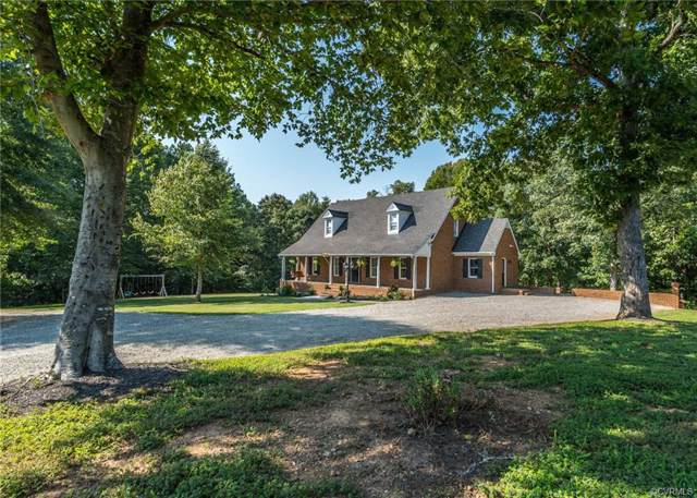 12554 Genito Road, Amelia, VA 23002 (#1930918) :: Abbitt Realty Co.