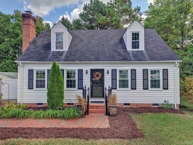 10326 Wanchese Way, Ashland, VA 23005 (MLS #1930919) :: Small & Associates