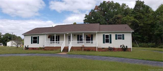 2927 Water View Road, Water View, VA 23180 (#1930924) :: Abbitt Realty Co.