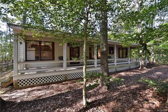 283 Mehixon Creek Lane, Manquin, VA 23106 (MLS #1930975) :: Small & Associates