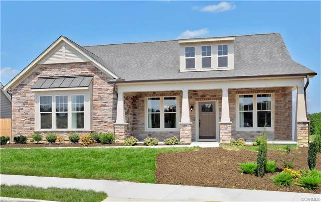 6724 Liege Hill, Moseley, VA 23120 (MLS #1930986) :: The RVA Group Realty