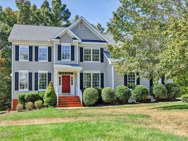 12631 Hampton Crossing Drive, Chesterfield, VA 23832 (MLS #1931004) :: Small & Associates