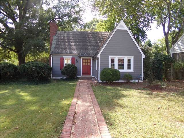 3113 and 3111 Bute Lane, Richmond, VA 23221 (MLS #1931010) :: Small & Associates