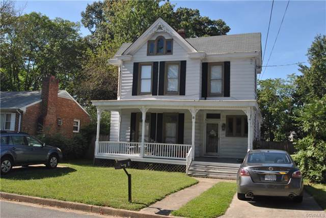 8 N Rose Avenue, Henrico, VA 23075 (#1931014) :: Abbitt Realty Co.