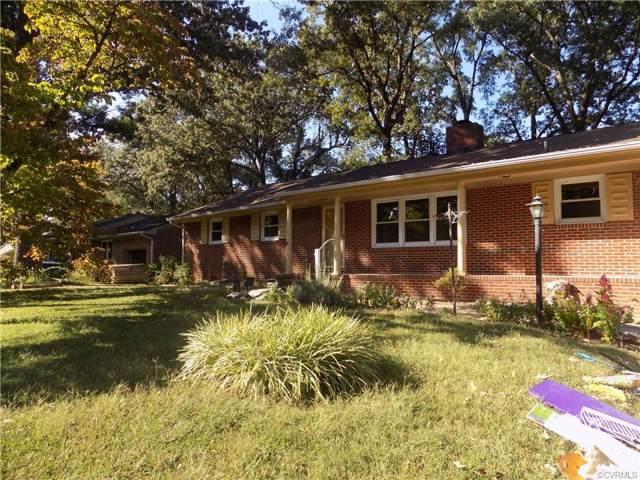 1108 Elmwood Drive, Colonial Heights, VA 23834 (MLS #1931035) :: HergGroup Richmond-Metro