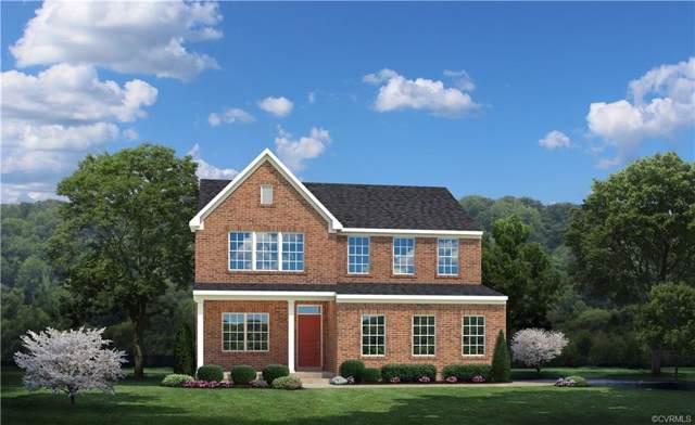 4307 Ganymede Drive, Chester, VA 23831 (MLS #1931037) :: Small & Associates