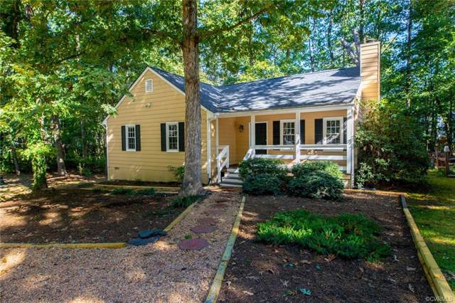 2307 Arrowood Road, Midlothian, VA 23112 (MLS #1931070) :: The Redux Group