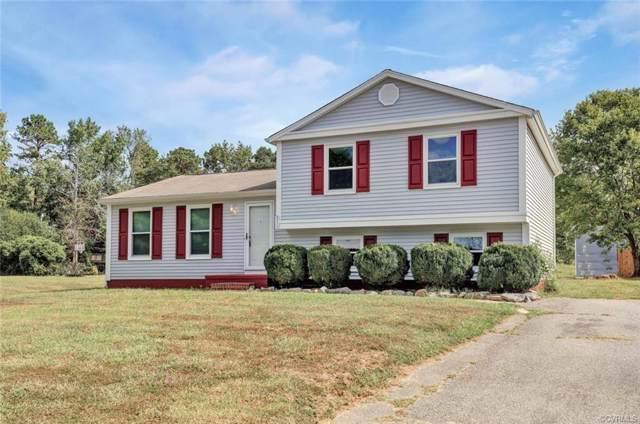 311 Wren Road, Henrico, VA 23223 (#1931078) :: Abbitt Realty Co.
