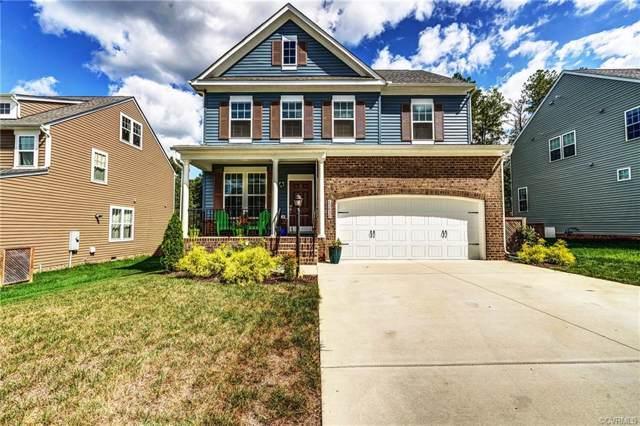 13630 Hewlett Trail Drive, Ashland, VA 23005 (MLS #1931079) :: Small & Associates