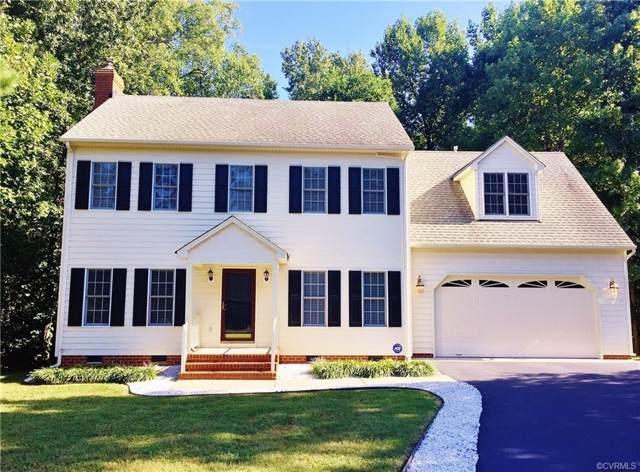 8273 Sugar Wood Drive, Hanover, VA 23116 (MLS #1931085) :: EXIT First Realty