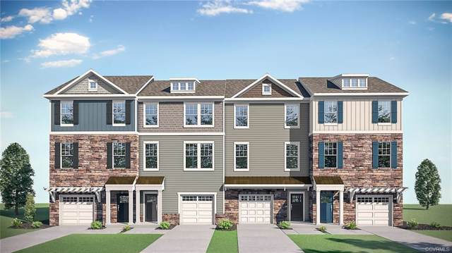 0 Walmart Way #141, Midlothian, VA 23113 (MLS #1931139) :: The Redux Group
