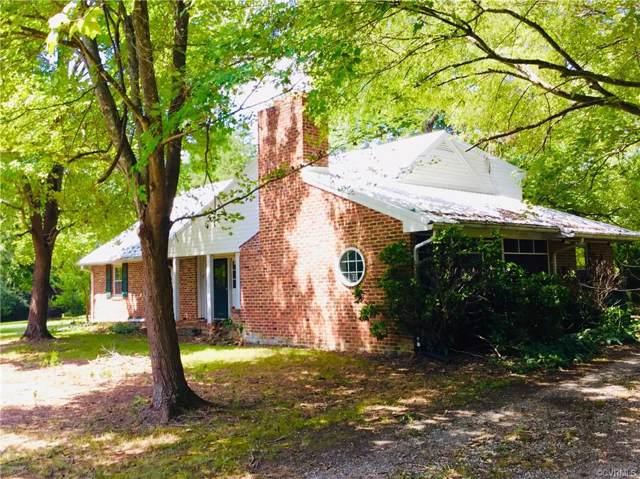 13900 Lodore Road, Amelia Courthouse, VA 23002 (MLS #1931153) :: Small & Associates