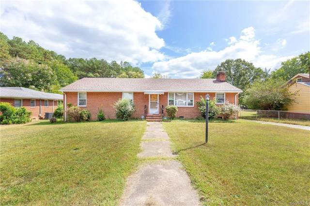 20515 Southlawn Avenue, Chesterfield, VA 23803 (MLS #1931194) :: The Redux Group