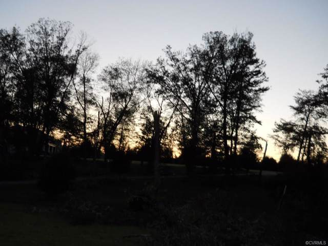 0000 Lawson Road, Sandy Hook, VA 23153 (MLS #1931208) :: Small & Associates
