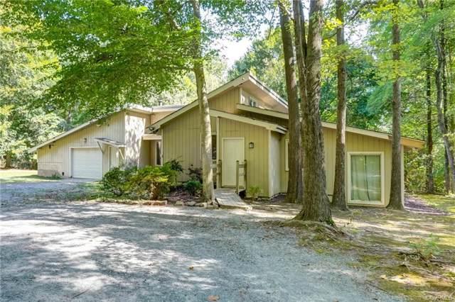 9332 New Ashcake Road, Mechanicsville, VA 23116 (MLS #1931222) :: Small & Associates