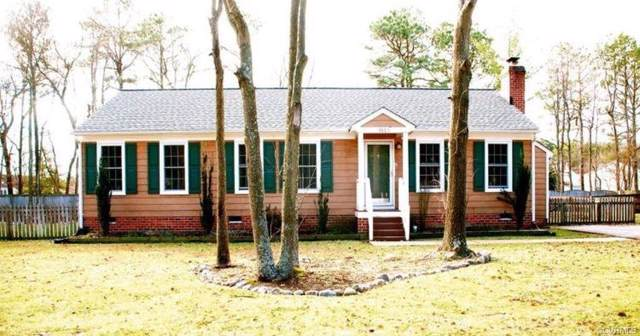 2605 Reba Court, Henrico, VA 23060 (MLS #1931232) :: Small & Associates