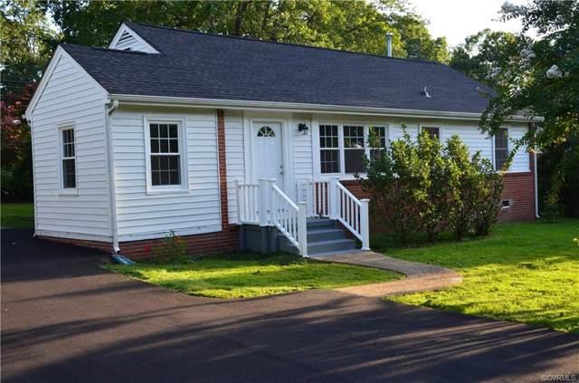 8911 Mapleton Road, Henrico, VA 23229 (MLS #1931239) :: Small & Associates