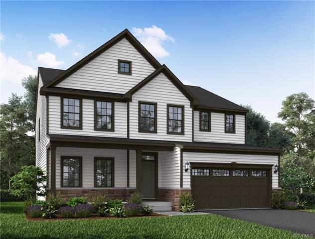 9600 Pemberton Ridge Lane, Henrico, VA 23238 (MLS #1931249) :: EXIT First Realty