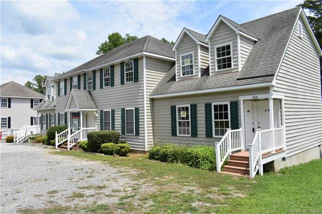 Kilmarnock, VA 22482 :: Small & Associates
