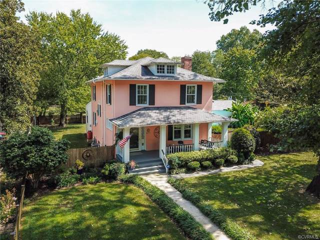 3601 Noble Avenue, Richmond, VA 23222 (MLS #1931327) :: The Redux Group