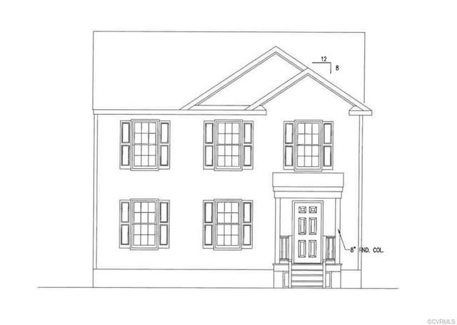 8200 Canberra Drive, North Chesterfield, VA 23237 (#1931439) :: Abbitt Realty Co.