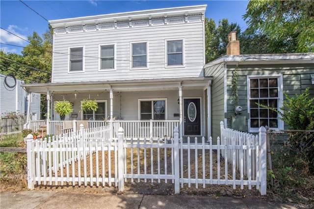 710 China Street, Richmond, VA 23220 (MLS #1931452) :: Small & Associates