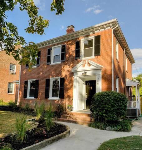 3207 Edgewood Avenue, Richmond, VA 23222 (MLS #1931496) :: Small & Associates