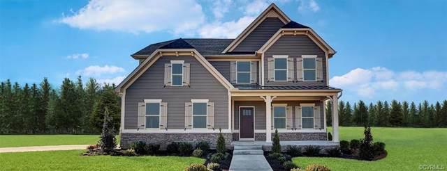 9421 Pleasant Level Road, Mechanicsville, VA 23116 (MLS #1931559) :: EXIT First Realty