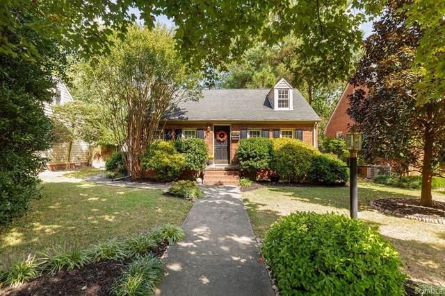 6714 Stuart Avenue, Richmond, VA 23226 (MLS #1931584) :: Small & Associates