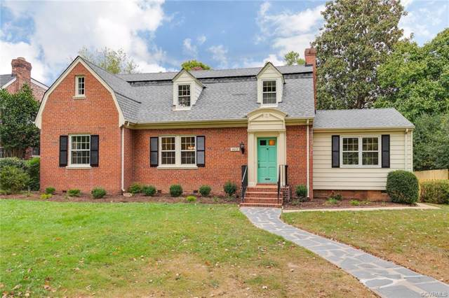 4612 Leonard Parkway, Richmond, VA 23226 (#1931587) :: Abbitt Realty Co.