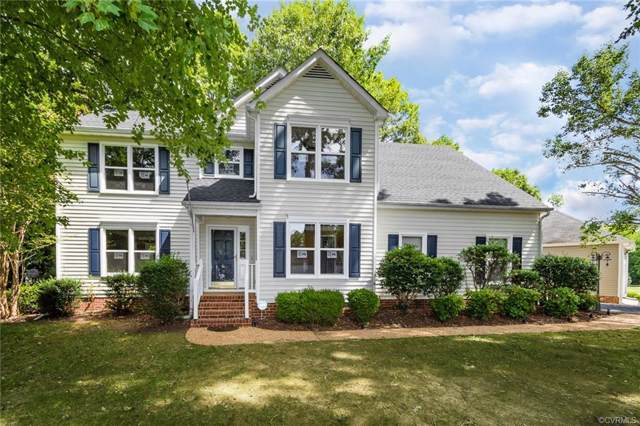 15036 Manor Gate Court, Midlothian, VA 23112 (MLS #1931655) :: EXIT First Realty