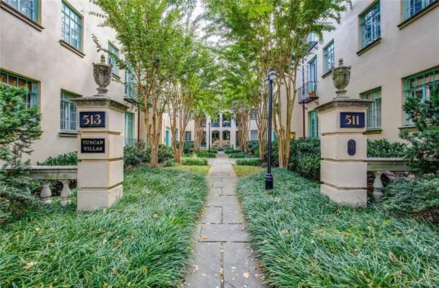 511 N Arthur Ashe Blvd #19, Richmond, VA 23220 (MLS #1931932) :: Small & Associates