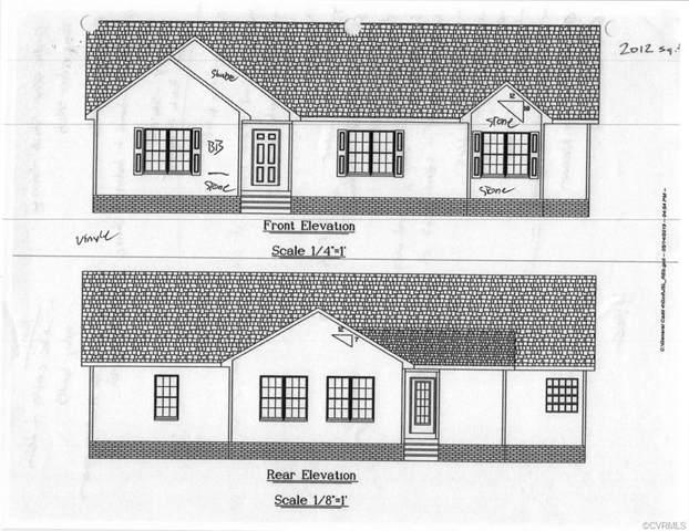 15330 Wilkinson Road, Dinwiddie, VA 23841 (MLS #1931998) :: HergGroup Richmond-Metro