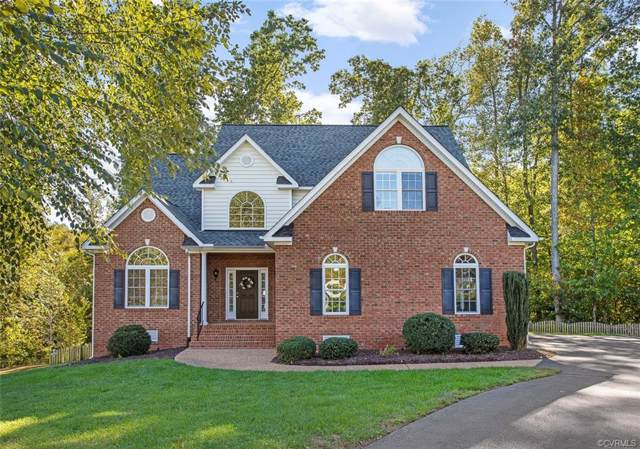 9324 Bailey Oak Drive, Midlothian, VA 23112 (MLS #1932022) :: EXIT First Realty
