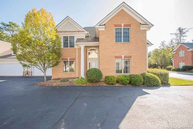 14431 Tanager Wood Trail #14431, Midlothian, VA 23114 (MLS #1932072) :: EXIT First Realty