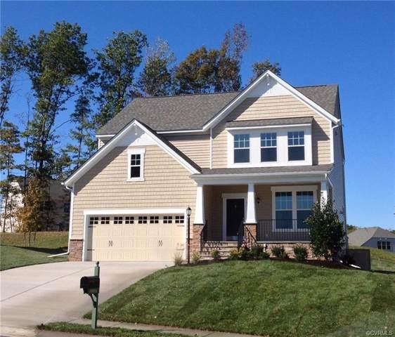 3760 Sterling Woods Lane, Chesterfield, VA 23237 (#1932082) :: Abbitt Realty Co.