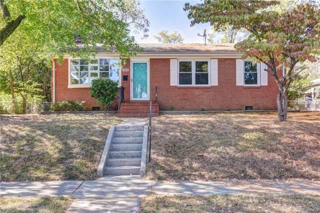 3908 Rosedale Avenue, Richmond, VA 23227 (MLS #1932138) :: Small & Associates