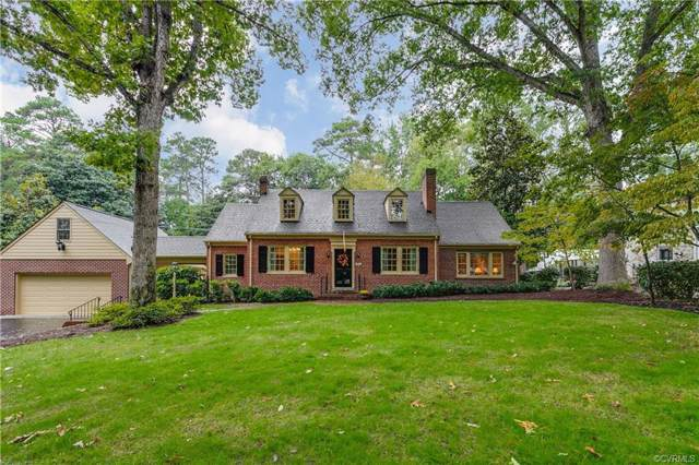 912 Forest Avenue, Henrico, VA 23229 (MLS #1932200) :: EXIT First Realty