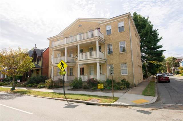 3327 Grove Avenue #3, Richmond, VA 23221 (MLS #1932287) :: The RVA Group Realty