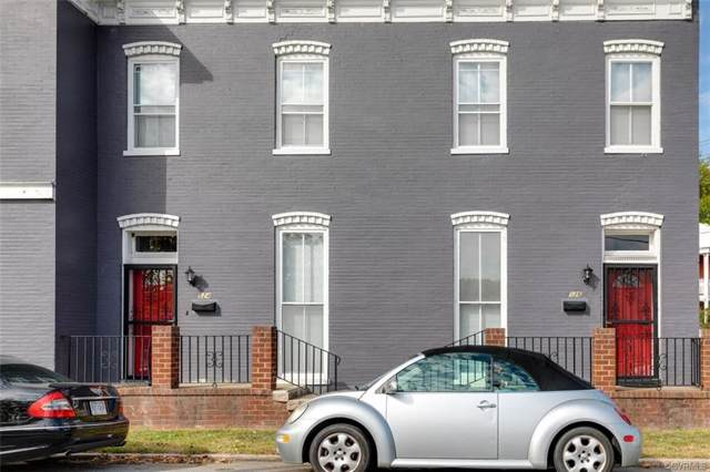 524 Brook Road, Richmond, VA 23220 (MLS #1932320) :: Small & Associates