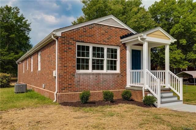 1130 Randolph Street, Richmond, VA 23220 (#1932369) :: Abbitt Realty Co.