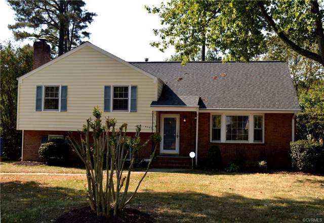8705 Basswood Road, Henrico, VA 23229 (MLS #1932420) :: HergGroup Richmond-Metro