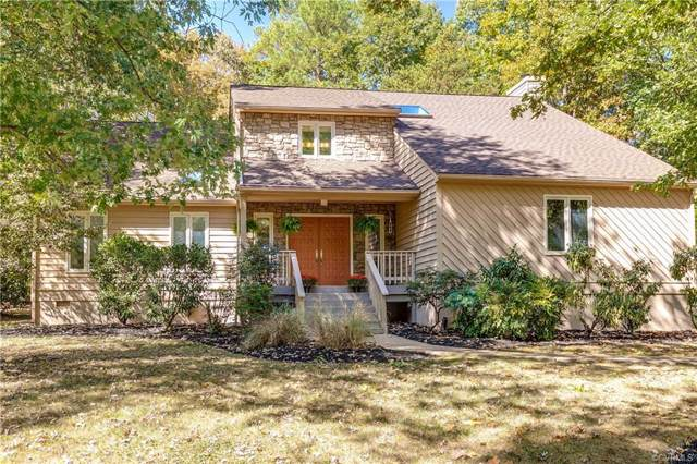 1800 Timbermead Court, Richmond, VA 23238 (MLS #1932461) :: EXIT First Realty